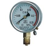 乙炔压力表