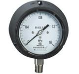 YQS-150酚醛壳安全压力表