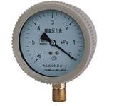 膜盒压力表YE-100 YE-150