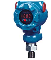 HQ800系列扩散硅压力变送器