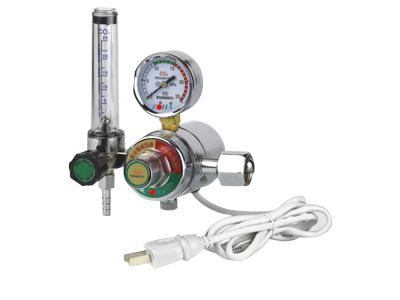 加热系列二氧化碳减压器YQT-06