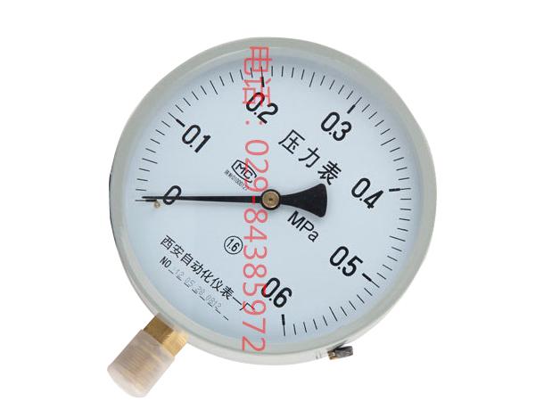 压力表Y-150