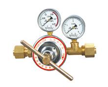 乙炔双级减压器YQEG-224