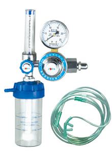 浮标式氧气吸入器YX-90A
