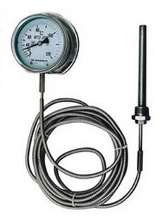 压力式温度计WTZ-280