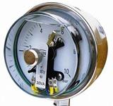 YTNXC-100耐震电接点压力表