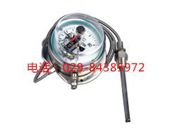 WTQ-288B-F全不锈钢电接点压力式指示温度计