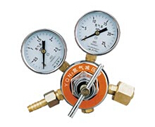 YQD-37A氮气减压器