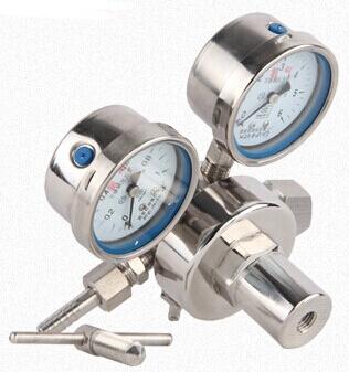 YQA-441氨气减压器