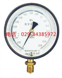YB-150B调零精密压力表