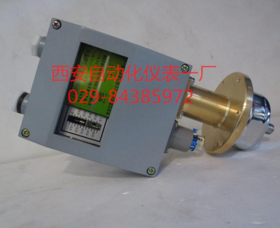 真空压力控制器,YWK-50-C